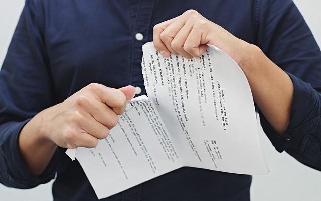 Rescindir contrato de arrendamento antes do tempo